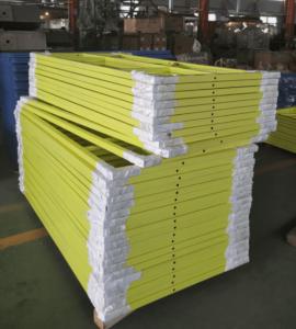 МГК «Вирамакс» запустил акцию«Продажа строительных люлек сколёс»