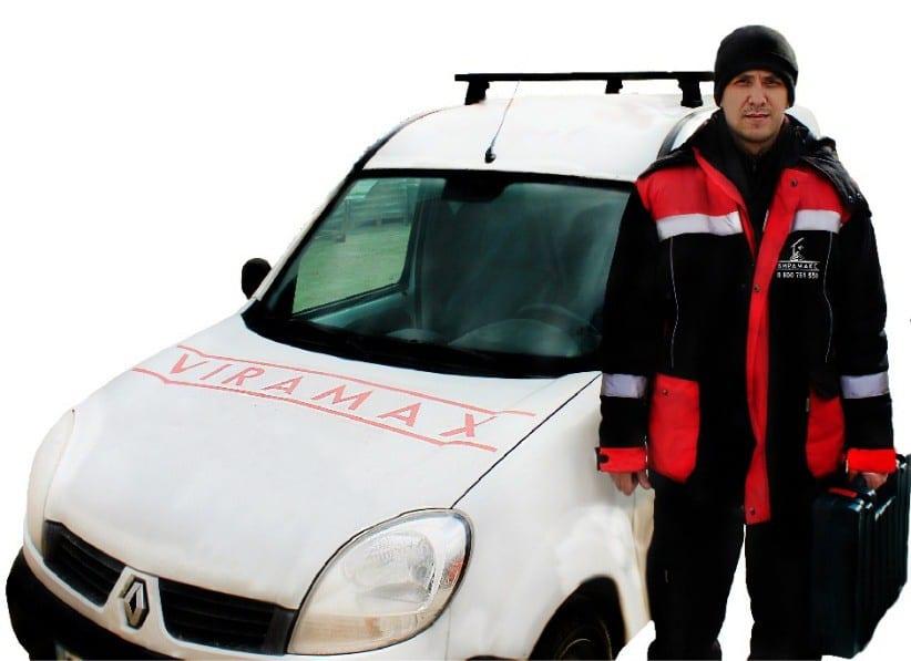Аренда и продажа строительных люлек в Казахстане
