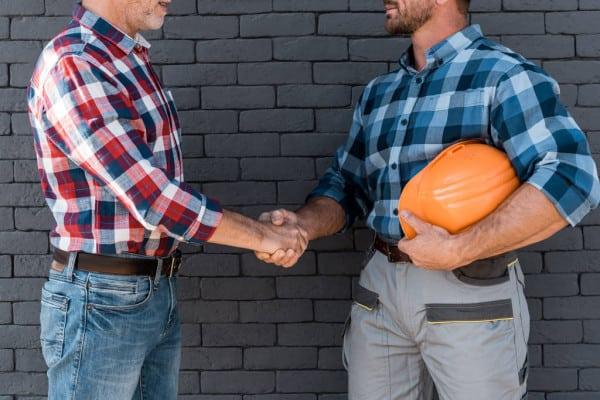 Монтаж и техническое обслуживание строительных подъемников
